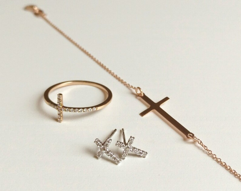 cross trio